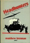 Image: Bookcover of Headhunters: 1st Squadron, 9th Cavalry